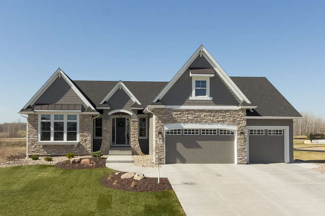 New Homes Gallery