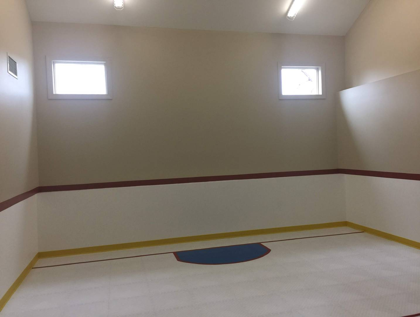 Indoor Sports Room®