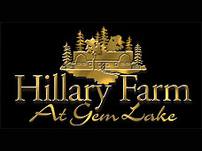 Hillary Farm at Gem Lake