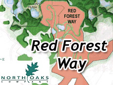 Red Forest Way