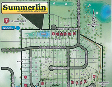 Summerlin Woodbury