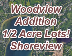 Woodview Addition,Shoreview, Mn