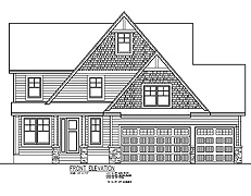 Maddy #298 Home Plan