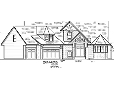 Boyer-Schmidt Home Plan
