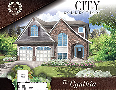 Cynthia Home Plan #320