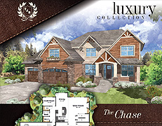 Chase Home Plan #205