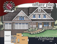 Two Story Showcase Home Plans