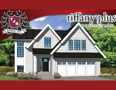 Celina II TJB #477 Home Plan