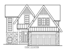 Celina lll TJB #517 Home Plan