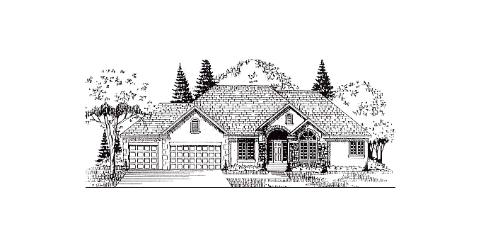 Plan #950424 Home Front
