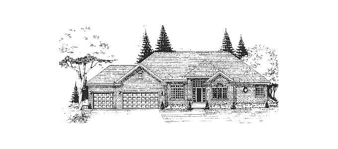 Plan #950477 Home Front