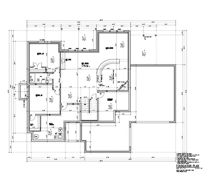 Luxury rambler home plans tjb 391 tjb homes for Rambler floor plans mn