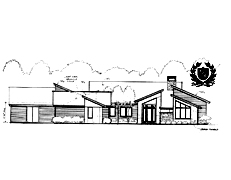 """Afton"" Home Plan"