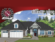 Home Plan Tamera #467