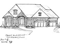Rambler Home Plan Stewart