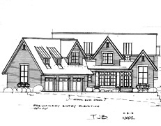 Home Plans and Floor Plans by TJB Homes on key west home design plans, california home design plans, santa fe home design plans,