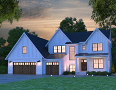 Eagan Luxury Homes