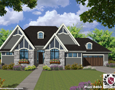 Lake Elmo Custom Design and Build Luxury Home