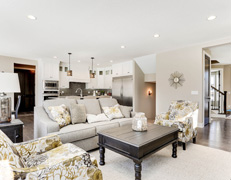 Model homes for sale mn
