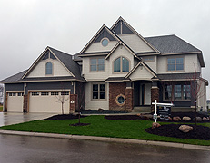 North Oaks, MN Homes